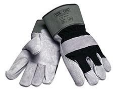 arbeitshandschuhe-arbeit-handschuhe-leder-rindkernspaltleder-natur-textilruecken-gefuettert-gummierte-stulpe-ox-on-texas