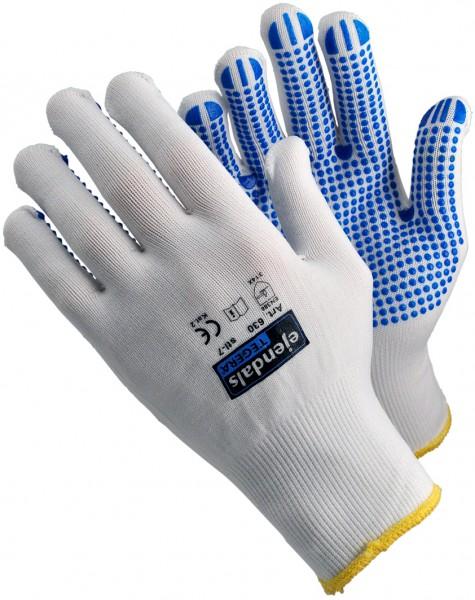 arbeit-stoff-strick-nylon-handschuh-hsw90274