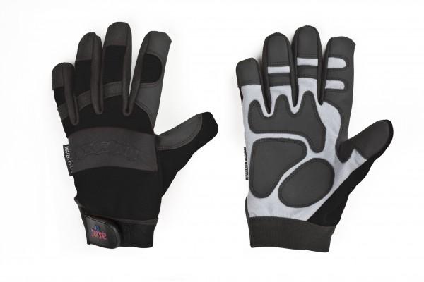 feuerwehr-thl-technische-hilfeleistung-synthetik-nylon-spandex-dyneema-wasserabweisende-membrane-pu-schwarz-handschuhe-hsw91179