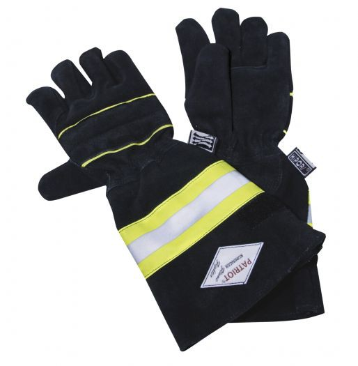 feuerwehr-brandbekaempfung-rindspaltleder-kevlar-hitzebestaendig-hydrophobiert-schrumpfoptimiert-gegerbt-hipora-wasserdicht-winddicht-atmungsaktiv-handschuhe-hsw91209
