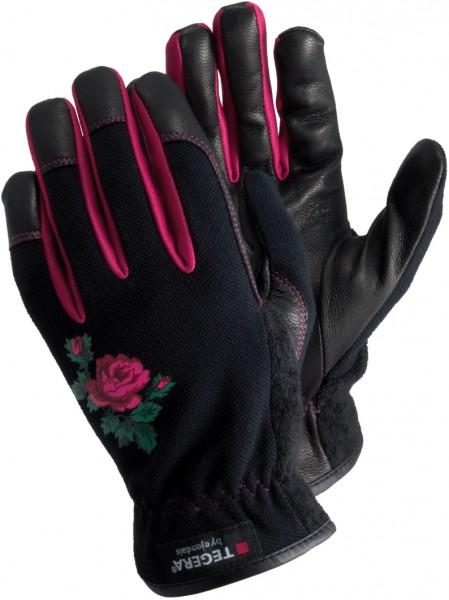 arbeit-arbeitshandschuhe-ziegenleder-polyester-gummizug-tegera-home-90045