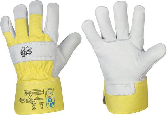 arbeitshandschuhe-arbeit-handschuhe-strong-hand-winterarbeitshandschuhe-leder-0210-0170-rindvollleder-eisbär-eisbaer-doppelnaht-molton-gefuettert-stulpe-hsw91699