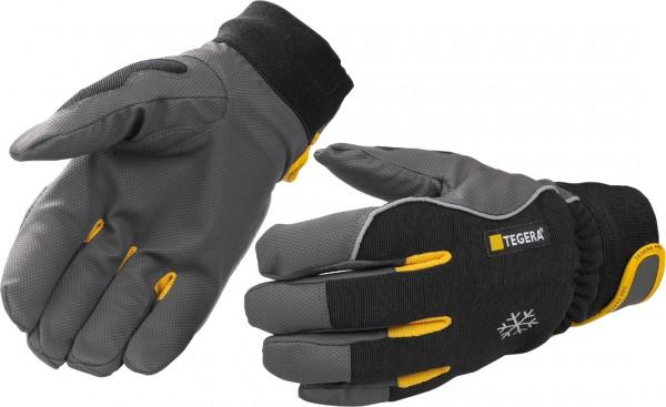 arbeit-winter-gefuettert-wasserabweisend-membrane-microthan -polyester-acryl-klettverschluss-chromfrei-handschuhe-hsw90687