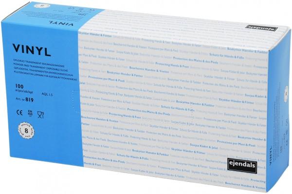 arbeit-feuerwehr-einweghandschuh-einweg-vinyl-ungepudert-transparent-medizinisch-aql-rollrand-einweghandschuhe-hsw90913
