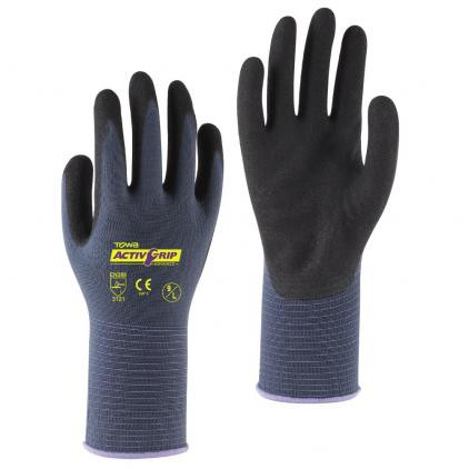 arbeit-nylon-freinstrick-strickhandschuhe-nitrilbeschichtung-handschuhe-hsw