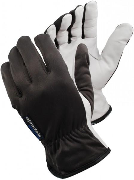 arbeit-montage-ziegennarbenleder-nylon-gummizug-handschuhe-hsw90555