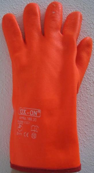 ox-on-169.30-pvc-winter-arbeit-PVC-winter-vollbeschichtet-thermofutter-stulpe-arbeitshandschuhe