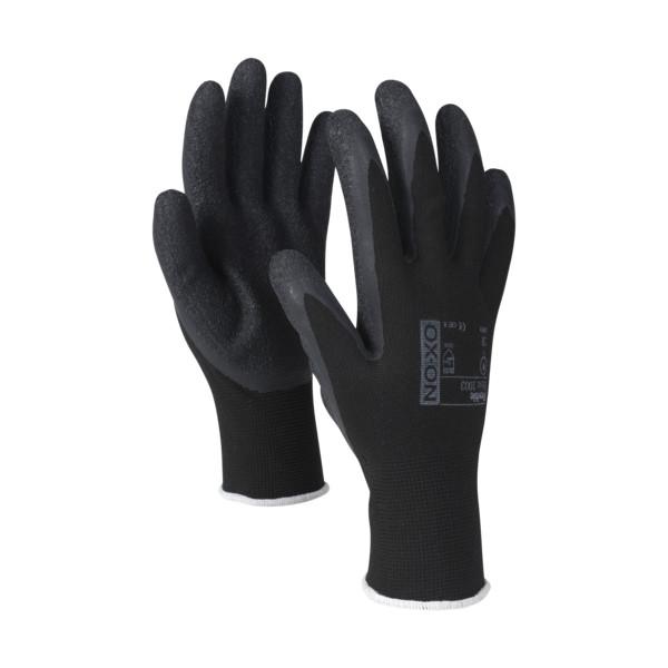 164 Black Grip