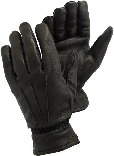 arbeit-schnittschutz-hirschleder-dyneema-gummizug-handschuhe-hsw90805