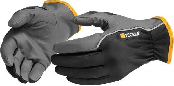arbeit-microthan-nylon-chromfrei-montage-feinmechaniker-reflektoren-handschuh-hsw90505