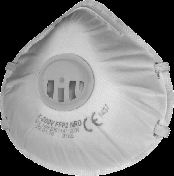FFP2 - Ventil