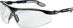 arbeit-schutzbrille-ivo-i-vo-9160-buegelbrille-schwarz-grau-polycarbonatscheibe-supravision-quattroflex-hsw91259