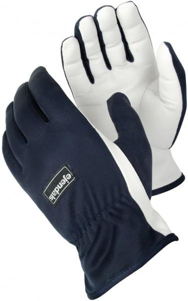 arbeit-montage-leder-nappaleder-ziegennarbenleder-nylon-gummizug-handschuh-hsw90358