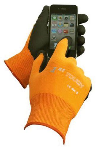 arbeit-arbeitshandschuhe-nylon-foam-nitrilbeschichtung-ultra-tip-touch-screen-smartphones-tabletts-hsw91863