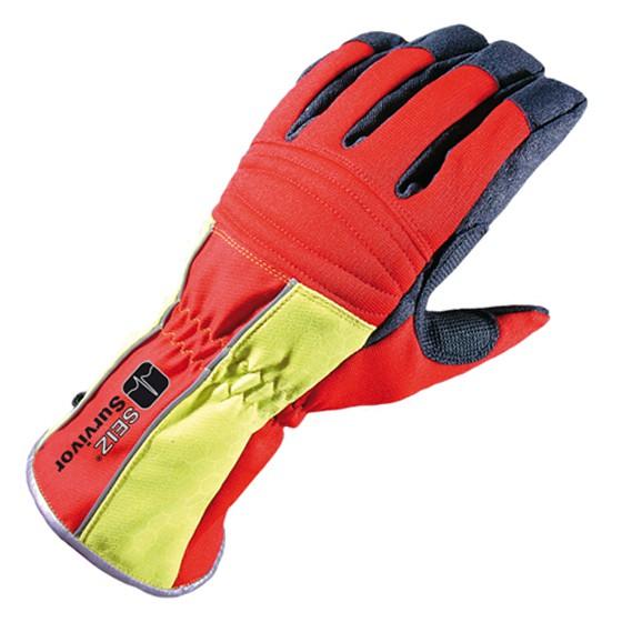 feuerwehr-technische-hilfeleistung-thl-granit-beschichtung-nomex-wabendruck-kevlar-schnittschutz-membrane-handschuhe-hsw91115