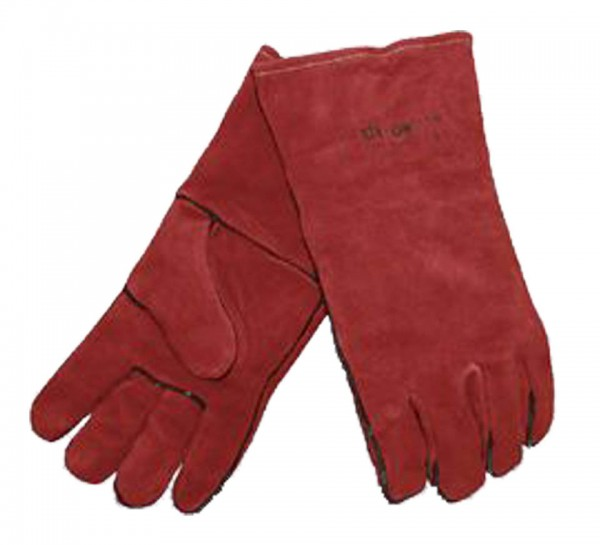 arbeit-leder-schweisser-rindsspaltleder-rot-gefuettert-kevlarnaehte-kederung-handschuhe-hsw91027