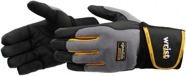 arbeit-microthan-handgelenke-einlage-klettverschluss-handschuh-hsw90407