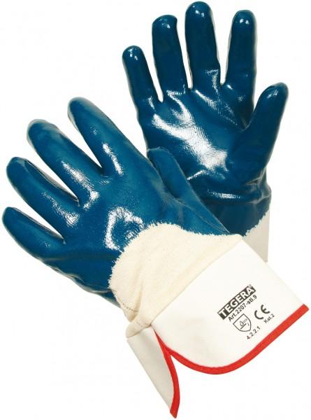 arbeit-allround-gestrickte-baumwolle-futter-nitril-getaucht-atmungsaktiv-schutzstulpe-arbeitshandschuhe-hsw91279