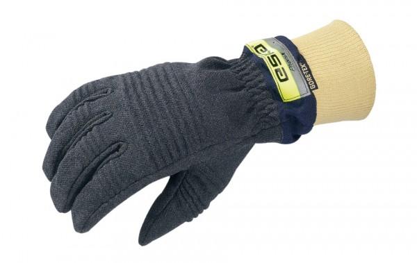 feuerwehr-brandbekaempfung-feuerwehrhandschuhe-innenangriff-schnittschutz-kevlar-hitzeschutz-gore-tex-membrane-x-trafit-silberfaser-kermel-strickbund-handschuhe-hsw91400