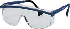 arbeit-schutzbrille-uvex-astrospec-9168-buegelbrille-blau-polycarbonatscheibe-hsw91845