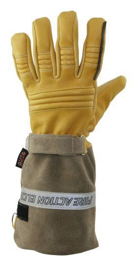 feuerwehr-brandbekaempfung-feuerwehrhandschuhe-elchleder-handschuhe-elchlederhandschuhe-hydrophobiert-rindnappaleder-innenfutter-kevlar-flammfest-insert-porelle-pu-membrane-stulpe-klettverschluss-visierwischer-hsw91889